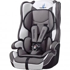 Automobilinė kėdutė VIVO, GREY, CARETERO