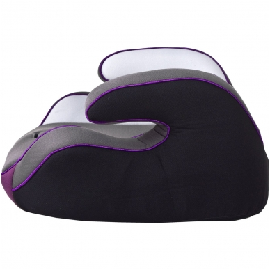 Automobilinė kėdutė VIVO, PURPLE, CARETERO 5