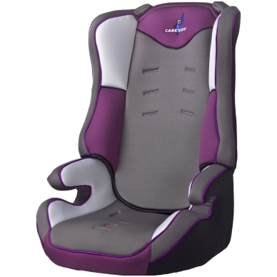Automobilinė kėdutė VIVO, PURPLE, CARETERO 6