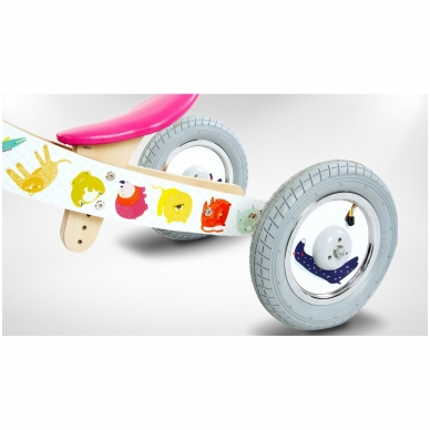Triratukas 2in1 SunBaby SAFARI by Mamala Limited 3